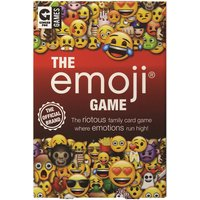 The emoji card game