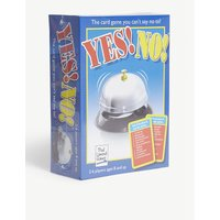 Yes/No card game
