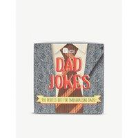 Dad Jokes card game