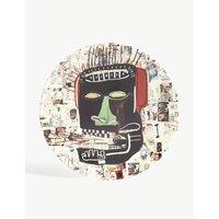 '格伦' 利摩日 瓷器 盘 27cm