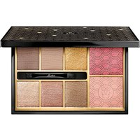 Gold for Holiday palette