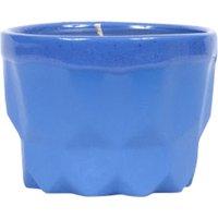 Prism Sky porcelain candle 112g