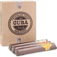 Venchi Chocolate cigar gift set, Size: One Size