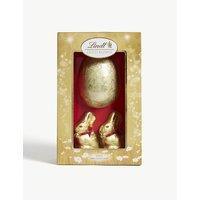 Lindt Gold Bunny Easter egg 260g