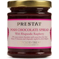 Chocolate and raspberry spread 215g