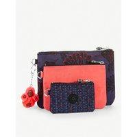 Iaka set of three pouches