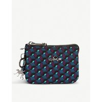 Creativity geometric small purse