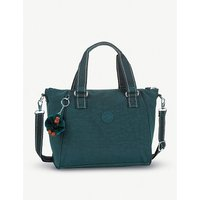 Amiel nylon medium tote handbag