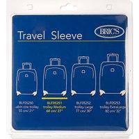 Brics Medium suitcase cover 68cm, Mixed colour