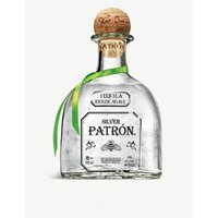 Patron Silver tequila 700ml, Silver