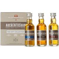 Auchentoshan gift collection 3x50ml, Size: 1 Size