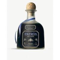 Patron XO Café tequila coffee liquer  700ml