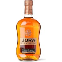 Isle Of Jura Diurach's Own 16 year old single malt Scotch whisky 700ml