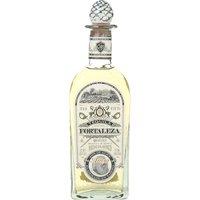 Tequila Fortaleza Añejo 700ml