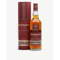 Highland 12 year old single malt Scotch whisky 700ml