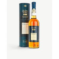 Oban 2001 Distillers Edition single malt whisky