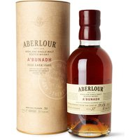 Aberlour A'bunadh single malt Scotch whisky 700ml
