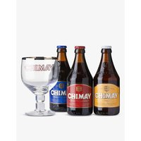 Assorted bottle gift pack 3x330ml