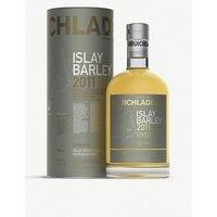 Bruichladdich Islay Barley single malt whisky 700ml, Size: 1 Size