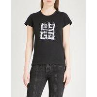 标志-打印 棉-球衣 吨-衬衫