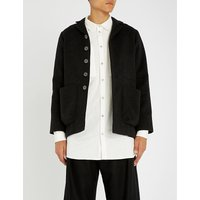 The Photographer cashmere jacket
