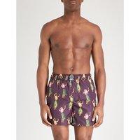 Short Girls Awesome swim shorts