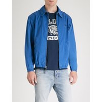 Bayport cotton-canvas jacket