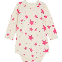 Star cotton baby-grow 0-18 months