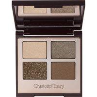 Charlotte Tilbury The Golden Goddess Iconic Colour-Coded Eyeshadow Palette