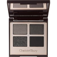 Charlotte Tilbury The Rock Chick Iconic Colour-Coded Eyeshadow Palette