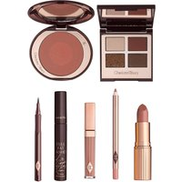 Charlotte Tilbury Iconic The Dolce Vita Look Gift Box
