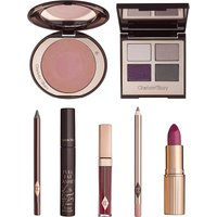 Charlotte Tilbury Iconic The Glamour Muse Look Gift Box