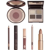 Charlotte Tilbury Iconic The Sophisticate Look Gift Box
