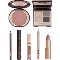 Charlotte Tilbury Iconic The Uptown Girl Look Gift Box