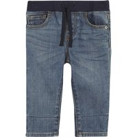 BURBERRY | Logo jeans 6-36 months | Goxip