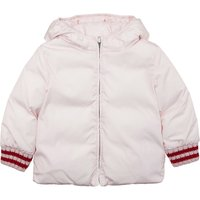 Padded down reversible jacket 6-36 months
