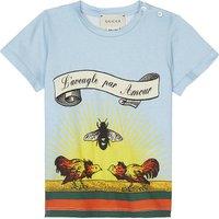 Sunrise cotton T-shirt 6-36 months