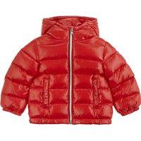 New Aubert quilted puffer jacket 6-36 months