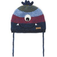 Cuddle monster knitted beanie