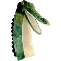 The Puppet Company Crocodile hand puppet