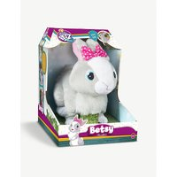 Betsy the Rabbit soft toy 28.5cm