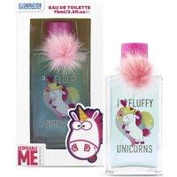 Despicable Me unicorn eau du toilette 75ml