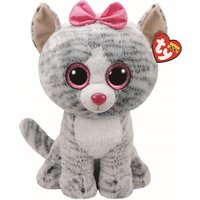Boo Buddy Kiki Cat soft toy