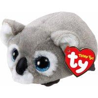 Kaleb teeny soft toy
