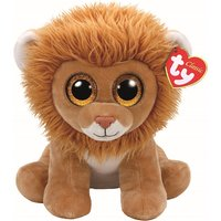 Classic Louie lion soft toy