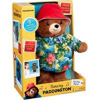 Dancing Paddington Bear