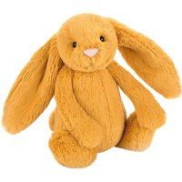 Bashful bunny small soft toy 18cm