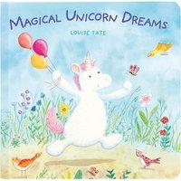 Jellycat Magical Unicorn Dreams story book