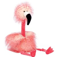 Jellycat Flora flamingo soft toy 49cm