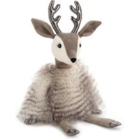 Robyn reindeer large soft toy